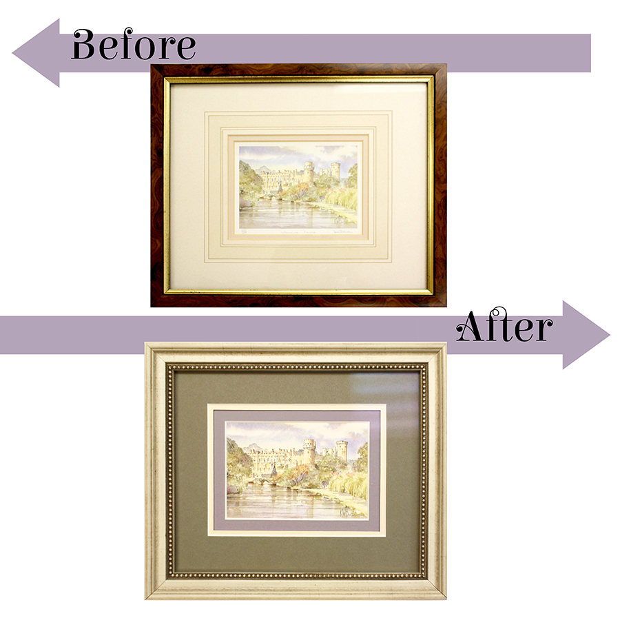 Canvas & Art On Paper | My Framing Store, Inc.