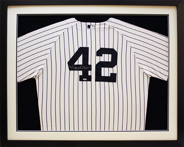 Sport Jerseys – My Framing Store, Inc.